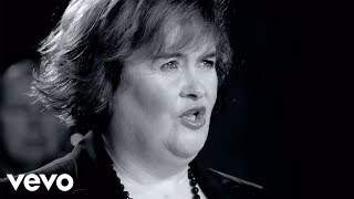 Susan Boyle - Unchained Melody (2011)