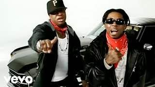 Birdman, Lil Wayne - Leather So Soft (2009)