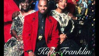 Kirk Franklin - Go Tell It On The Mountain (2010)