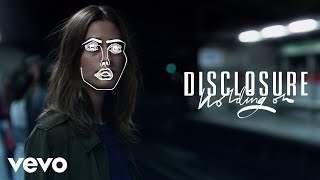 Disclosure - Holding On feat. Gregory Porter (2015)