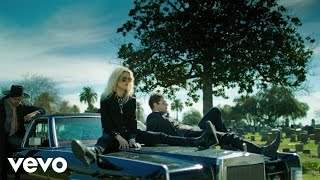 The Kills - Doing It To Death (2016)