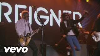 Foreigner - Double Vision (2013)