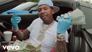 Moneybagg Yo - Me Vs Me (2020)