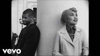 Yuna - Crush feat. Usher (2016)