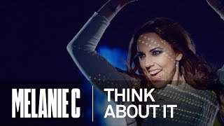 Melanie C - Think About It (2011)