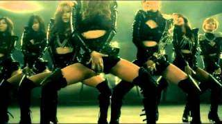 Rania - Dr Feelgood Produced By Teddy Riley & Pmg (2011)