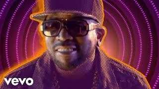 Big Boi - Mama Told Me feat. Kelly Rowland (2012)