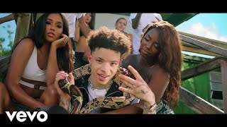 Lil Mosey - Live This Wild (2019)