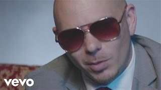 Pitbull - Give Me Everything feat. Ne-Yo, Afrojack, Nayer (2011)