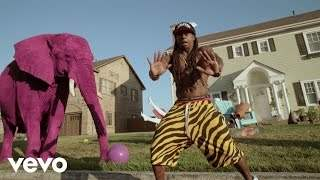 Lil Wayne - My Homies Still feat. Big Sean (2012)