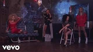 Neon Jungle - Welcome To The Jungle (2014)