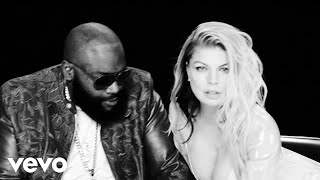 Fergie - Hungry feat. Rick Ross (2017)