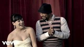 Common - Drivin' Me Wild feat. Lily Allen (2009)