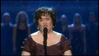 Susan Boyle - I Dreamed A Dream 2010 (2010)