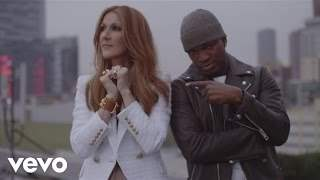 Céline Dion Duet With Ne-Yo - Incredible (2014)