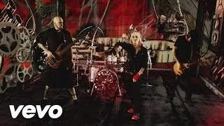 Otep - Smash The Control Machine (2011)