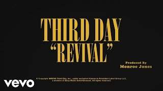 Third Day - Revival (2017)