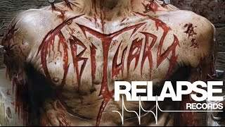 Obituary - Visions In My Head Official Track (2014)