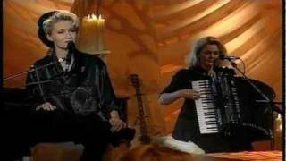 Roxette - Heart Of Gold (2011)