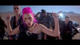 Icon For Hire - Now You Know (2016)