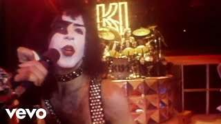 Kiss - I Was Made For Lovin' You (2019)