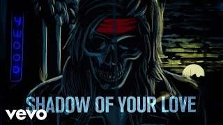 Guns N' Roses - Shadow Of Your Love (2018)