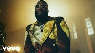 Rick Ross - I Think She Like Me feat. Ty Dolla $Ign (2017)