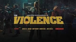 Asking Alexandria - The Violence (2019)