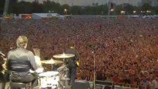 Bruce Springsteen - Born To Run At Hard Rock Calling '09 (2011)
