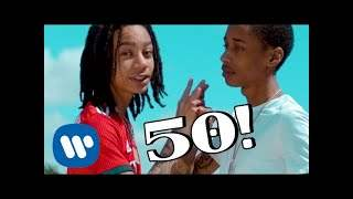 Ybn Nahmir - All In feat. Kamaiyah (2019)