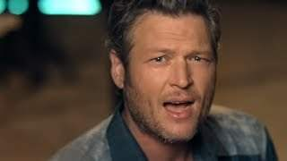 Blake Shelton - She's Got A Way With Words (2016)