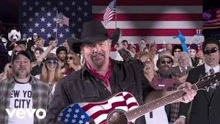 Toby Keith - Drunk Americans (2014)