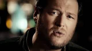 Blake Shelton - Sure Be Cool If You Did (2013)