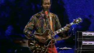 Chuck Berry - Johnny B. Goode (2009)