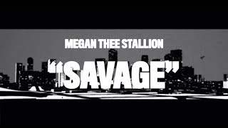 Megan Thee Stallion - Savage (2020)