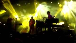 Umphrey's Mcgee - Eminence Front .mp4 (2013)