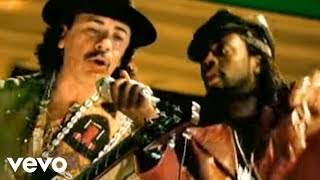 Santana - Maria Maria feat. The Product G&b (2010)