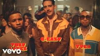 G-Eazy - Still Be Friends feat. Tory Lanez, Tyga (2020)