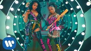 Megan Thee Stallion & Normani - Diamonds (2020)