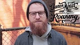 Aaron West And The Roaring Twenties - An Introduction To Aaron West (2014)
