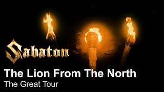 Sabaton - The Lion From The North (2020)