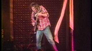 Neil Young & Crazy Horse - Cinnamon Girl, In Concert 11-8-91 (2012)