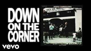 Creedence Clearwater Revival - Down On The Corner (2014)