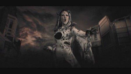 KAMELOT ft. Alissa White-Gluz - Liar Liar (2015)