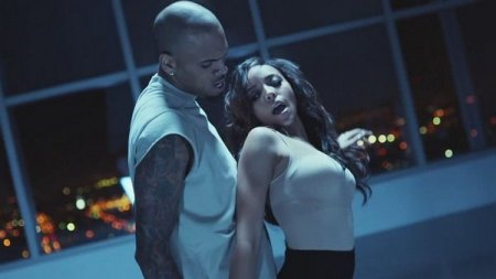Tinashe ft. Chris Brown - Player (2015)