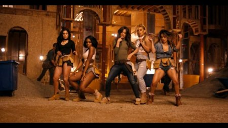 Fifth Harmony ft. Ty Dolla $ign - Work from Home (2016)