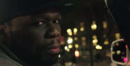 50 Cent - I'm The Man (Short Film) (2016)