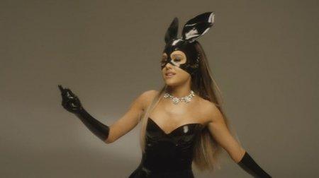 Ariana Grande - Dangerous Woman (A Cappella) (2016)