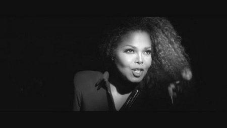 Janet Jackson - Dammn Baby (2016)