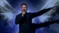 Сергей Лазарев - You Are The Only One (Евровидение 2016 финал, Live)